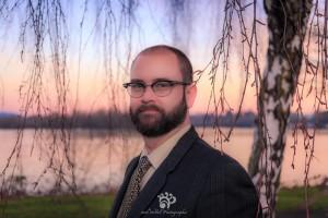 Brendan Burke of Clark Law and Associates